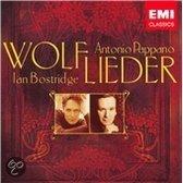 Wolf: Lieder