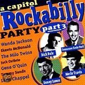 A Capitol Rockabilly Party Part 3