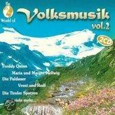 Volksmusik Vol. 2