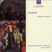 Slavonic Dances, Op. 46 & 72