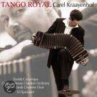Tango Royal -SACD- (Hybride/Stereo/5.1)
