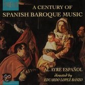 A Century of Spanish Baroque Music