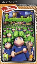 Lemmings - Essentials Edition