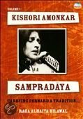 Kishori Amonkar - Sampradaya Volume 1