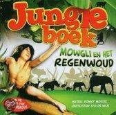 Jungleboek - Mowgli En Het Regenwoud