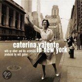 Caterina Valente in New York