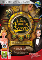 Flux Family Secrets 1, The Ripple Effect