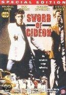 Sword Of Gideon (dvd)