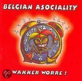 Wakker Worre