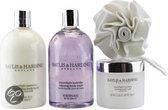 Baylis Moonlight Lavendel Body Treats Trio Giftset