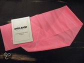 Dyna Band Lichte Weerstandsband - 120 cm - Roze