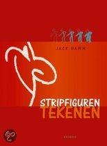 Stripfiguren Tekenen