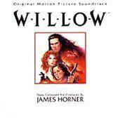 Willow - Original Motion Pictures Soundtrack