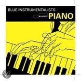 Blue Instrumentalists-Pia