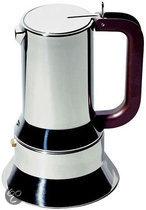 Alessi Espresso Koffiezetter - 1-kops