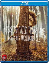 Where The Wild Things Are (Blu-ray)