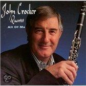 John Crocker Quartet: All Of Me
