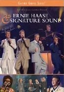 Ernie Haase & Signature..