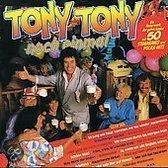 Tony, Tony Noch Einmal