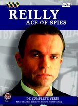 Reilly Ace of Spies (3DVD)
