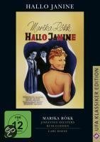 Hallo Janine (dvd)