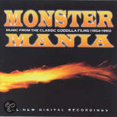 Monster Mania: Music From The...
