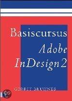 Basiscursus Adobe Indesign 2