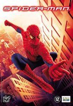 Spiderman (1DVD)
