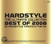 Hardstyle The Ultimate Collection - Best Of 2008