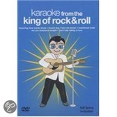 Karaoke from the King of Rock