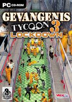 Gevangenis Tycoon 3 - Lockdown