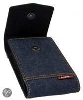 Denim Case DS Lite / Dsi - Blauw