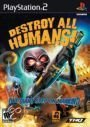 Destroy All Humans /PS2
