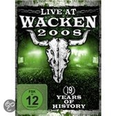 Wacken 2008-Live At  Wacken Open Air