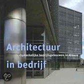 Architectuur In Bedrijf