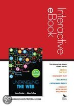 Untangling the Web Interactive eBook