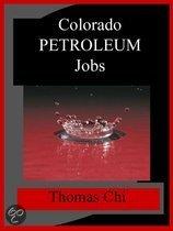 Download ebook Colorado Petroleum Jobs the cheapest