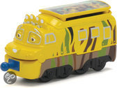 Chuggington locomotief Mtambo