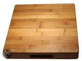 Imperial Kitchen Snijplank - 30 x 30 x 3 cm - Bamboe