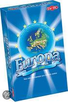 Europa Trivia Reisversie - Reisspel