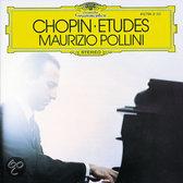 Chopin: Etudes / Maurizio Pollini