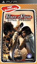Prince Of Persia: Rival Swords - Essentials Edition
