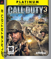 Call Of Duty 3 - Essentials Edition