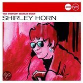 The Swingin' Shirley Horn (Jazz Clu