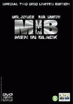 Men In Black (Limited Edition)