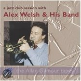 A Jazz Club Session With Alex Welsh