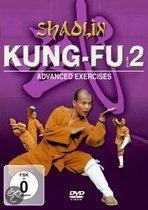 Shaolin Kung Fu Vol.2