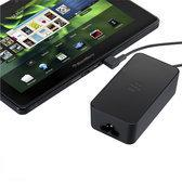 BlackBerry Rapid Travel Charger voor de BlackBerry Playbook