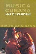 Musica Cubana - Live In Amsterdam