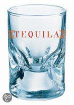 Durobor Tequila Glas - 0.05 l - 6 stuks